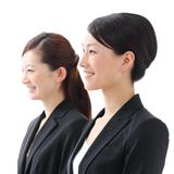 女子社員のための女子社員力アップ